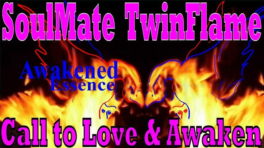 Soulmate Twin Flame & Awakening the facts: Relationship dynamics